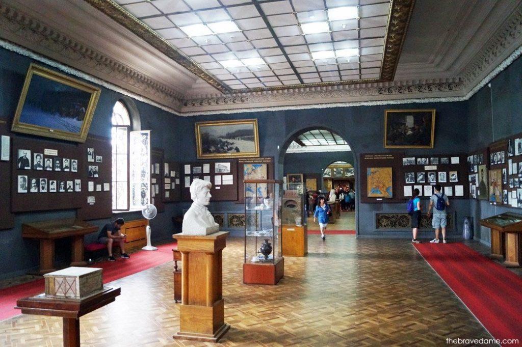 متحف جوزيف ستالين
