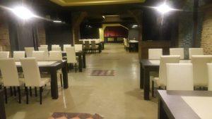 مطعم سبايس لاونج الهندي
