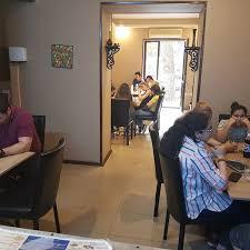 مطعم سبكترا 1