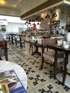 مطعم مادو التركي