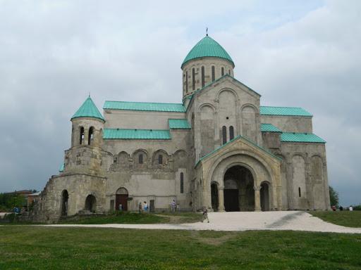 كاتدرائية باغراتي