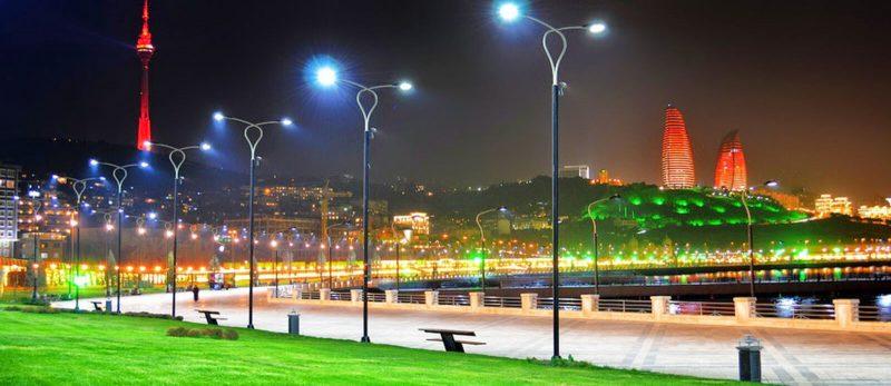 برنامج جورجيا أذربيجان 12 ليلة 13 يوم