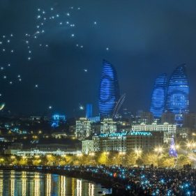 برنامج سياحي اذربيجان 14 ليلة 15 يوم