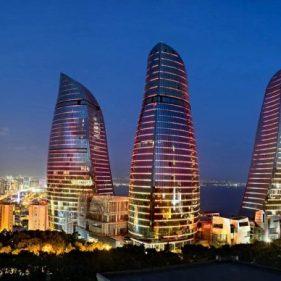 جدول سياحي أذربيجان 9 ليالي