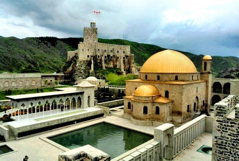 قلعة الرباط جورجيا