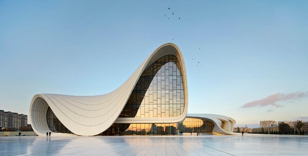 السياحة فى أذربيجان 10 ليالى 11 يوم
