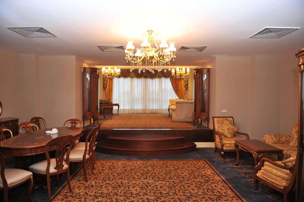 Intourist Palace Batumi