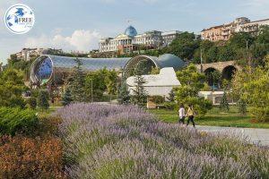 أشهر الاماكن السياحية في جورجيا تيبلسي يمكنك زيارتها
