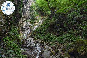 شلالات اذربيجان