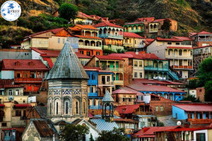 أماكن السياحة في تبليسي