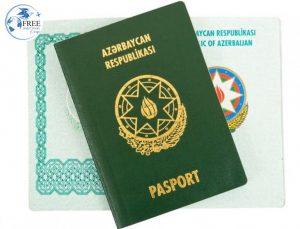 تأشيرة أذريبجان