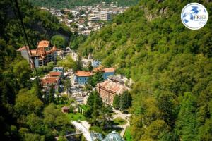 أجمل مدن جورجيا