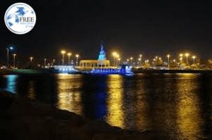 بنات اذربيجان سياحة
