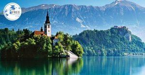 السفر الى سلوفينيا