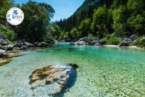 أهم مناطق شهر العسل في سلوفينيا