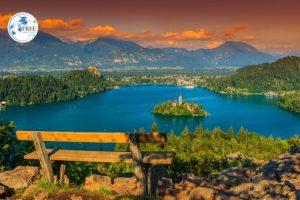 متى يجب استخراج تأشيرة سلوفينيا؟