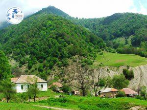 معلومات عن مدينة قبالا اذربيجان