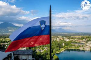 استخراج تأشيرة سلوفينيا