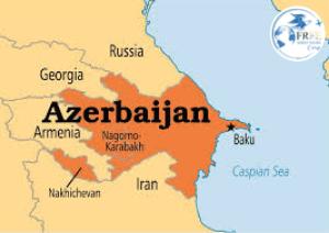 الحصول على تأشيرة أذربيجان