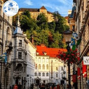 ما هي عاصمه سلوفينيا