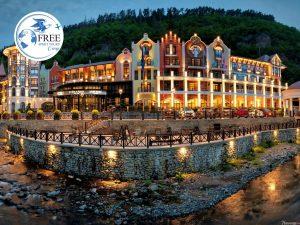 افخم فنادق جورجيا