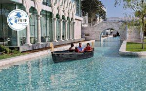 برنامج سياحي اذربيجان 8 ايام