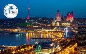 تقرير عن رحلتي الى اذربيجان المسافرون العرب