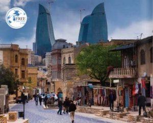 دليلك السياحي في باكو اذربيجان