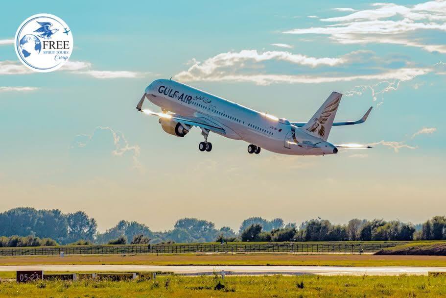 رحلات جوية من مطار تبليسي
