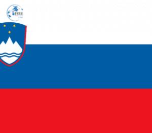 علم سلوفينيا