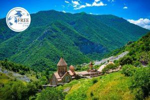 فيزا اذربيجان السياحية