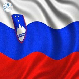 قصة علم سلوفينيا