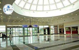 مطار باتومي