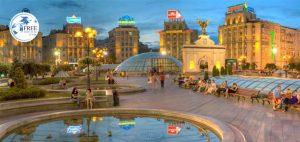أفضل المناطق السياحية في أوكرانيا