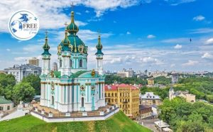 افضل المدن السياحية في اوكرانيا