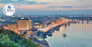 السياحة في أوكرانيا للشباب 2021