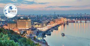 السياحة في اوكرانيا 2021