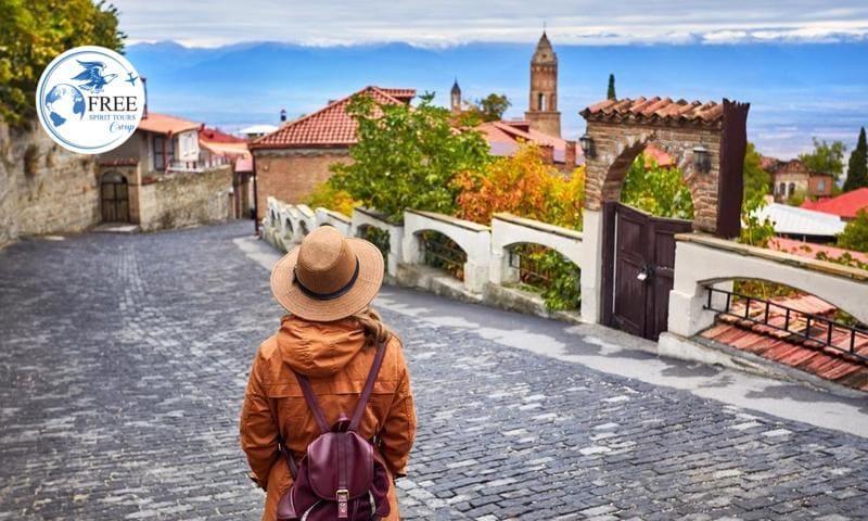 السياحة في جورجيا 2021 وأفضل الوجهات السياحية التي تستحق الزيارة