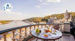 أماكن سياحية في كييف اوكرانيا