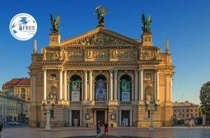 اهم المدن السياحية في أوكرانيا