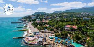 تكلفة السياحة في أوكرانيا