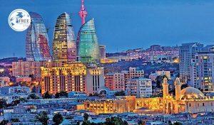 دراسة اللغة الإنجليزية في أذربيجان