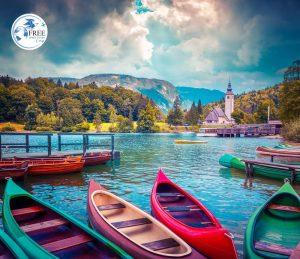 دليل السياحة في سلوفينيا | أهم المعلومات لقضاء عطلتك في سلوفينيا 2021
