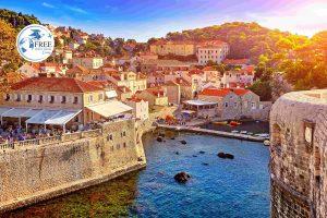 دليل السياحة في كرواتيا 2021