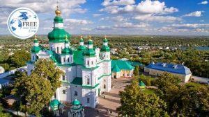 سياحة اوكرانيا العرب المسافرون