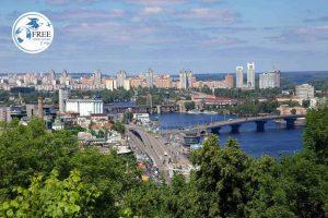 عروض سياحية إلى أوكرانيا