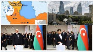 أذربيجان الديانة