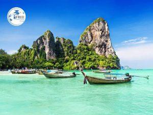 أكثر الوجهات السياحية في العالم
