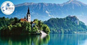 افضل عروض السفر إلى سلوفينيا