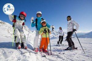 السياحة في أذربيجان في الشتاء